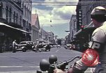 Image of Military policemen Hawaii USA, 1942, second 62 stock footage video 65675063028