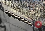 Image of Names on various P-47 aircraft World War 2 United States USA, 1942, second 34 stock footage video 65675063029