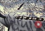 Image of Names on various P-47 aircraft World War 2 United States USA, 1942, second 52 stock footage video 65675063029