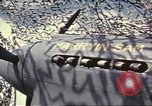 Image of Names on various P-47 aircraft World War 2 United States USA, 1942, second 54 stock footage video 65675063029