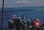 Image of United States Navy personnel Pacific Ocean, 1942, second 3 stock footage video 65675063030