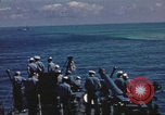 Image of United States Navy personnel Pacific Ocean, 1942, second 8 stock footage video 65675063030