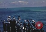 Image of United States Navy personnel Pacific Ocean, 1942, second 9 stock footage video 65675063030