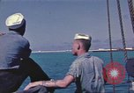 Image of United States Navy personnel Pacific Ocean, 1942, second 38 stock footage video 65675063030