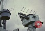 Image of Crew of British warship demonstrate techniques United Kingdom, 1942, second 3 stock footage video 65675063031