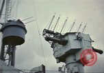 Image of Crew of British warship demonstrate techniques United Kingdom, 1942, second 5 stock footage video 65675063031