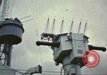 Image of Crew of British warship demonstrate techniques United Kingdom, 1942, second 9 stock footage video 65675063031