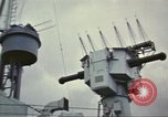 Image of Crew of British warship demonstrate techniques United Kingdom, 1942, second 14 stock footage video 65675063031