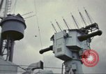 Image of Crew of British warship demonstrate techniques United Kingdom, 1942, second 15 stock footage video 65675063031