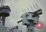 Image of Crew of British warship demonstrate techniques United Kingdom, 1942, second 16 stock footage video 65675063031