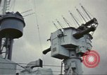Image of Crew of British warship demonstrate techniques United Kingdom, 1942, second 17 stock footage video 65675063031