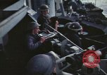 Image of Crew of British warship demonstrate techniques United Kingdom, 1942, second 32 stock footage video 65675063031