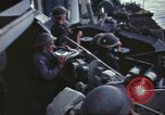 Image of Crew of British warship demonstrate techniques United Kingdom, 1942, second 36 stock footage video 65675063031