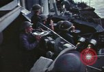 Image of Crew of British warship demonstrate techniques United Kingdom, 1942, second 40 stock footage video 65675063031