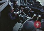 Image of Crew of British warship demonstrate techniques United Kingdom, 1942, second 41 stock footage video 65675063031
