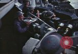 Image of Crew of British warship demonstrate techniques United Kingdom, 1942, second 43 stock footage video 65675063031