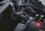 Image of Crew of British warship demonstrate techniques United Kingdom, 1942, second 45 stock footage video 65675063031