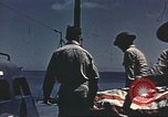 Image of United States Navy personnel Pacific Theater, 1942, second 51 stock footage video 65675063037