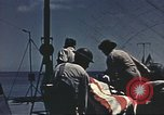 Image of United States Navy personnel Pacific Theater, 1942, second 54 stock footage video 65675063037