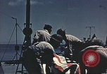 Image of United States Navy personnel Pacific Theater, 1942, second 55 stock footage video 65675063037