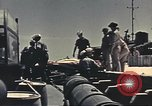 Image of United States Navy personnel Pacific Theater, 1942, second 57 stock footage video 65675063037