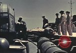 Image of United States Navy personnel Pacific Theater, 1942, second 58 stock footage video 65675063037
