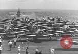 Image of United States military units Pacific Ocean, 1943, second 23 stock footage video 65675063040
