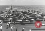 Image of United States military units Pacific Ocean, 1943, second 24 stock footage video 65675063040