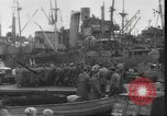 Image of United States military food ration shipping United States USA, 1943, second 1 stock footage video 65675063041