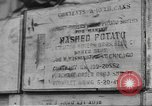 Image of United States military food ration shipping United States USA, 1943, second 9 stock footage video 65675063041