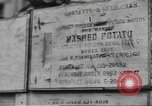Image of United States military food ration shipping United States USA, 1943, second 11 stock footage video 65675063041