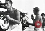 Image of United States Navy personnel Pacific Ocean, 1943, second 8 stock footage video 65675063042