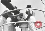 Image of United States Navy personnel Pacific Ocean, 1943, second 12 stock footage video 65675063042