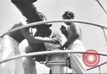 Image of United States Navy personnel Pacific Ocean, 1943, second 14 stock footage video 65675063042