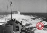 Image of United States Navy personnel Pacific Ocean, 1943, second 16 stock footage video 65675063042