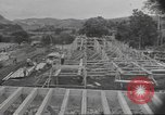 Image of United States Army Panama Canal, 1943, second 57 stock footage video 65675063049