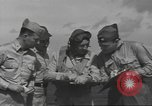 Image of David McCampbell Philippines, 1944, second 36 stock footage video 65675063055