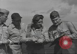 Image of David McCampbell Philippines, 1944, second 37 stock footage video 65675063055