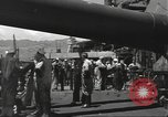 Image of United States Navy crew Hawaii USA, 1942, second 58 stock footage video 65675063058
