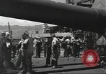 Image of United States Navy crew Hawaii USA, 1942, second 60 stock footage video 65675063058