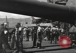 Image of United States Navy crew Hawaii USA, 1942, second 61 stock footage video 65675063058