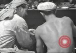 Image of United States Navy crew Pearl Harbor Hawaii USA, 1942, second 34 stock footage video 65675063059