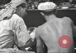 Image of United States Navy crew Pearl Harbor Hawaii USA, 1942, second 35 stock footage video 65675063059