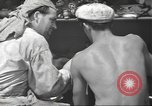 Image of United States Navy crew Pearl Harbor Hawaii USA, 1942, second 37 stock footage video 65675063059