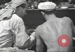Image of United States Navy crew Pearl Harbor Hawaii USA, 1942, second 38 stock footage video 65675063059