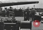 Image of United States Navy crew Pearl Harbor Hawaii USA, 1942, second 59 stock footage video 65675063059