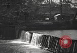 Image of view of waterway United States USA, 1944, second 16 stock footage video 65675063060