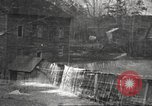 Image of view of waterway United States USA, 1944, second 21 stock footage video 65675063060