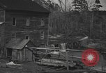 Image of view of waterway United States USA, 1944, second 24 stock footage video 65675063060