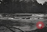 Image of view of waterway United States USA, 1944, second 30 stock footage video 65675063060